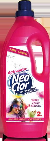 """Activador gel NEOCLOR """"Duo"""""""