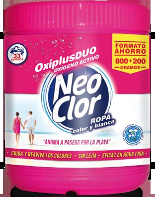 """Activador en polvo NEOCLOR """"Duo"""""""