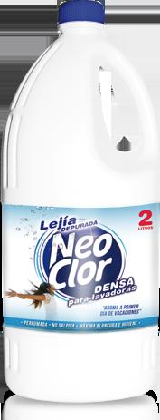 Lejía Densa Neoclor -